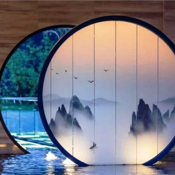 Elements of Modern Chinese Interior Design