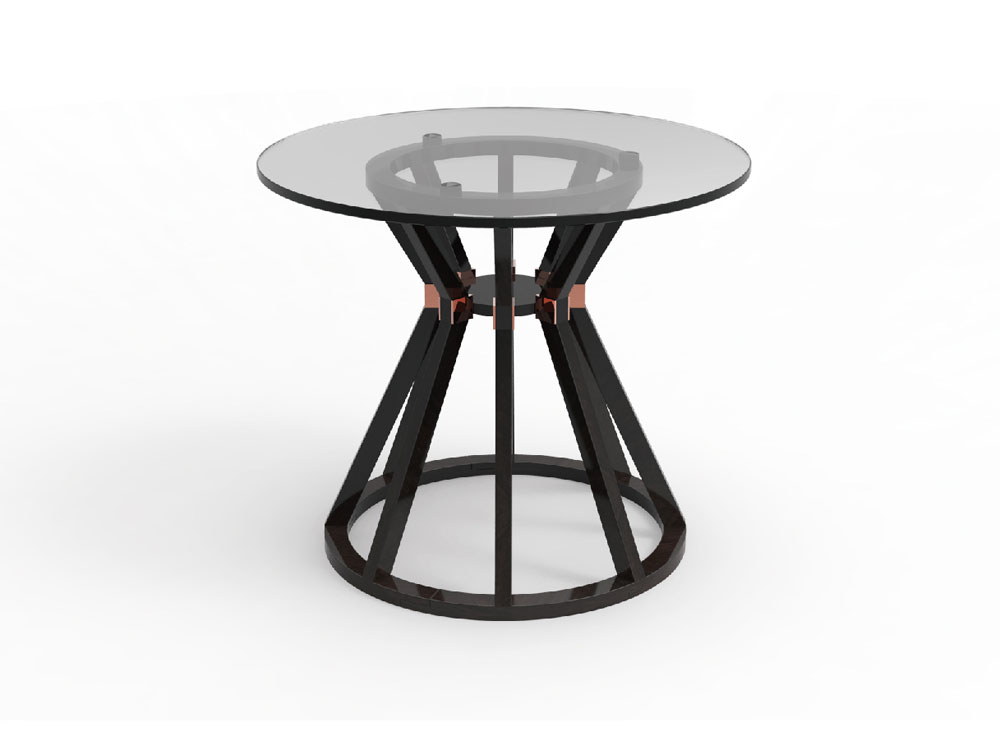 KENDRA OCCASIONAL TABLE