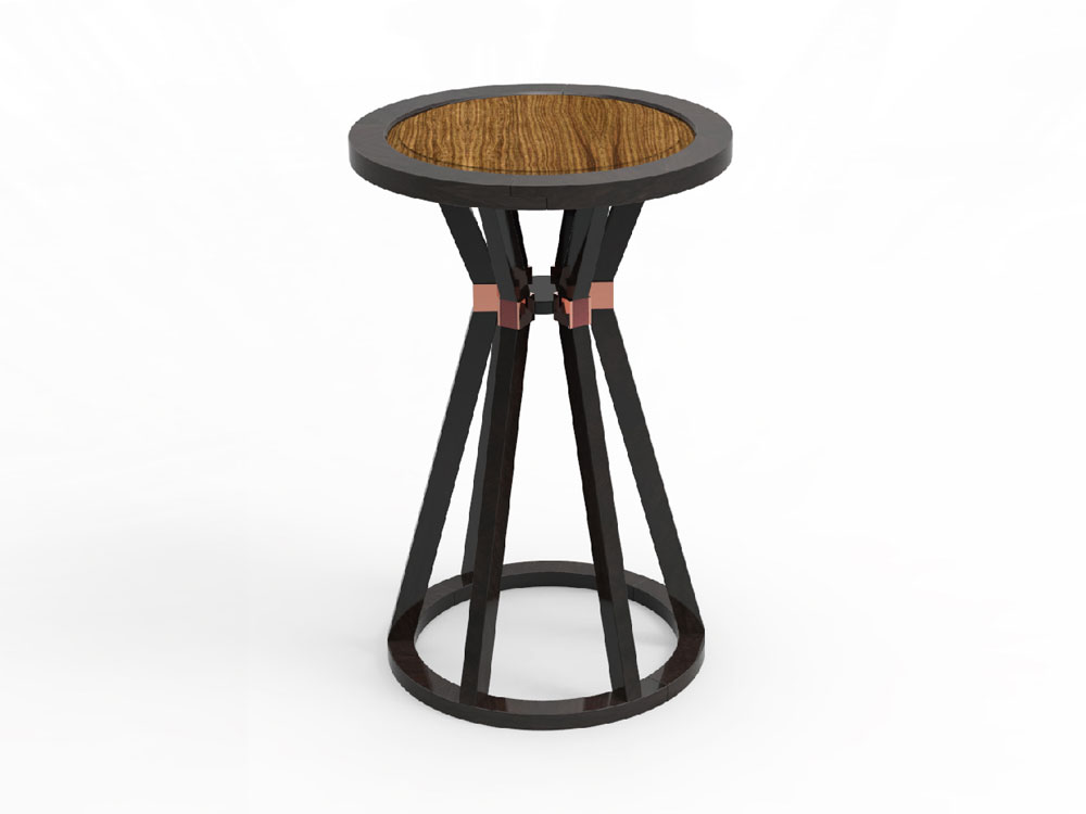KENDRA SMALL END TABLE