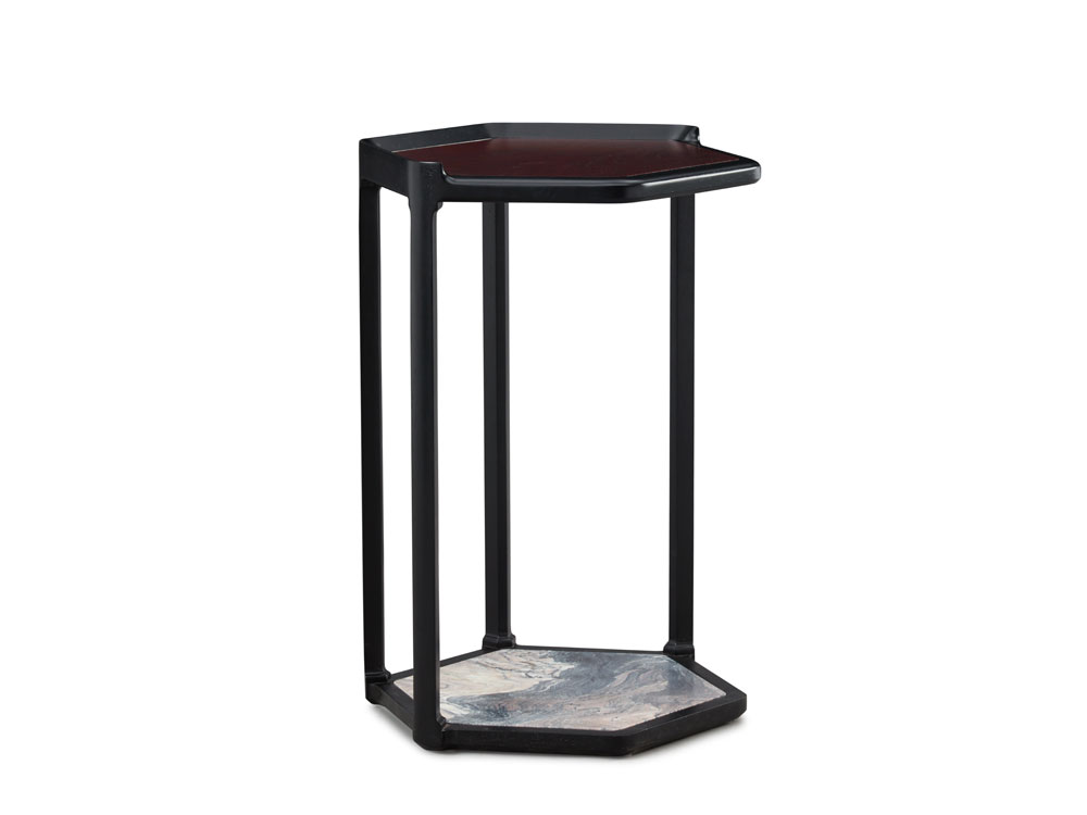 JEWEL ACCENT TABLE