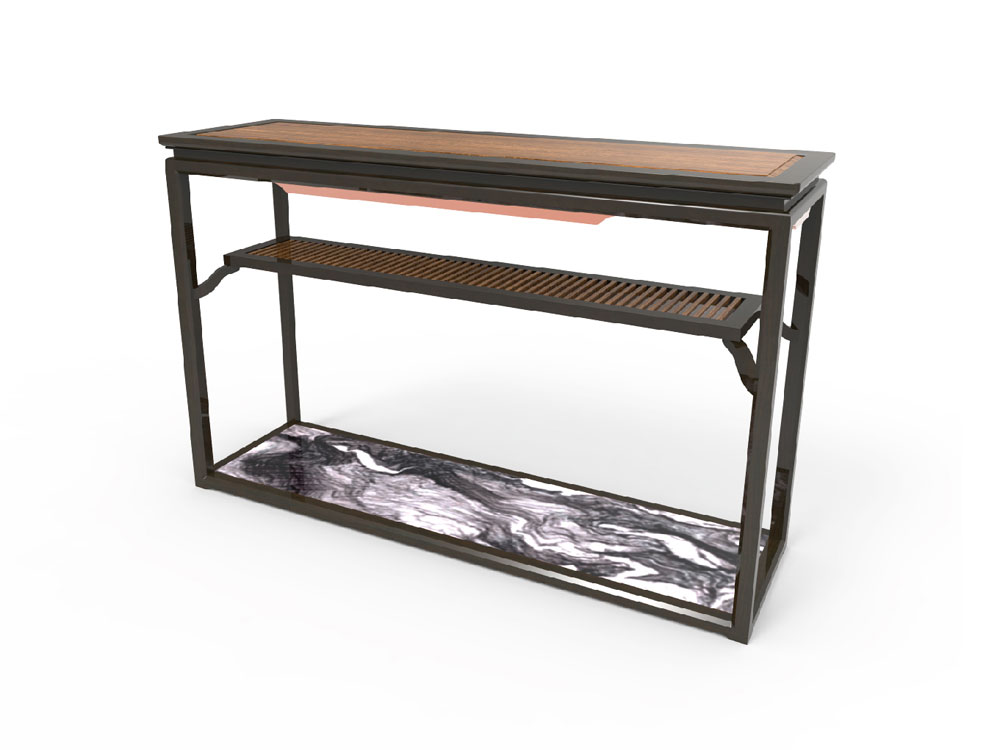 KEN CONSOLE TABLE